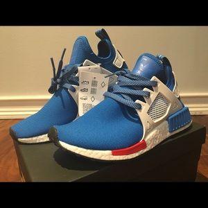 5c473ce538414 adidas Shoes - Adidas NMD XR1 Footlocker Europe Bluebird